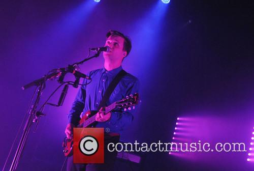 White Lies and Harry Mcveigh 8