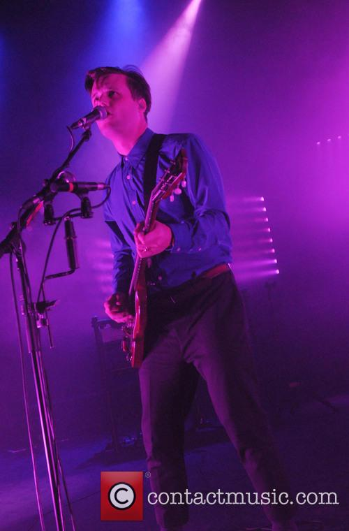 White Lies and Harry Mcveigh 9