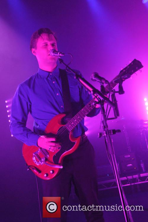 White Lies and Harry Mcveigh 11
