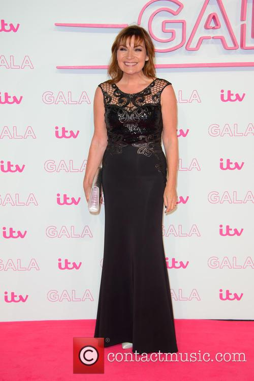 The ITV Gala 2016 - Arrivals