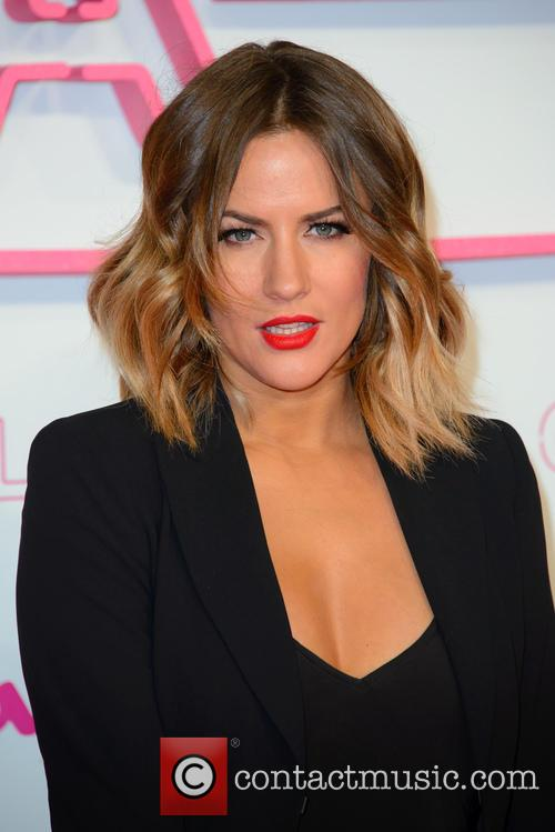 Caroline Flack Pays Tribute To The