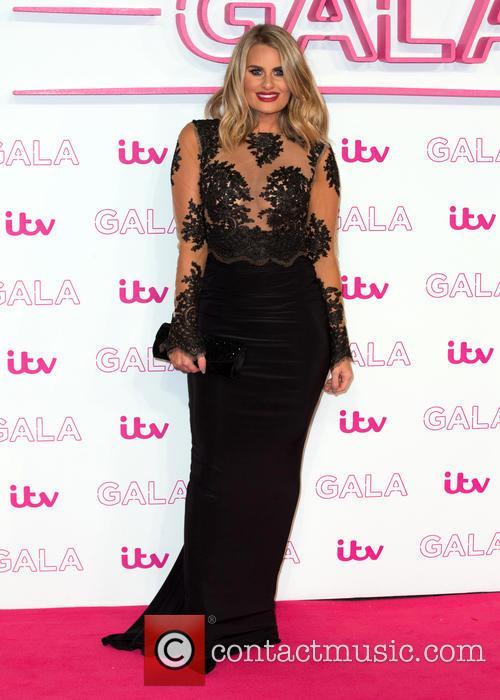 The ITV Gala held at the London Palladium