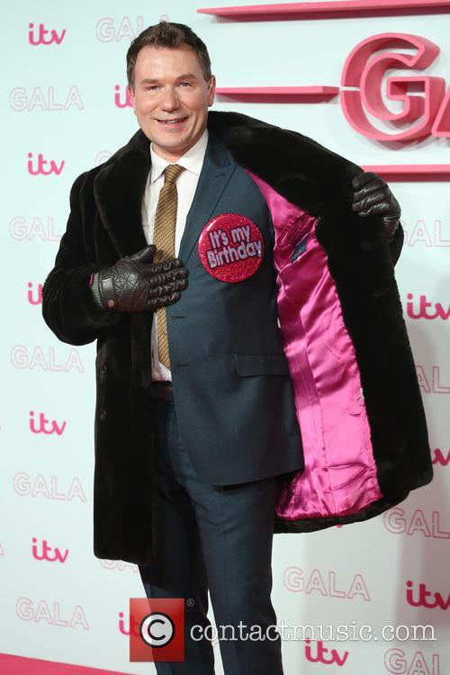 The ITV Gala