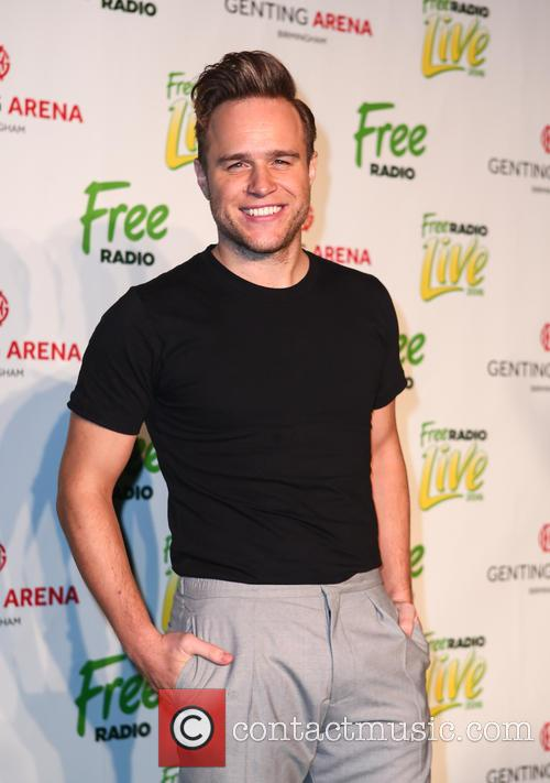 Olly Murs' Mother Reveals Impact Of His Twin Brother Ben Disowning Family