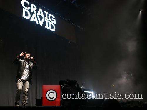 Craig David 3