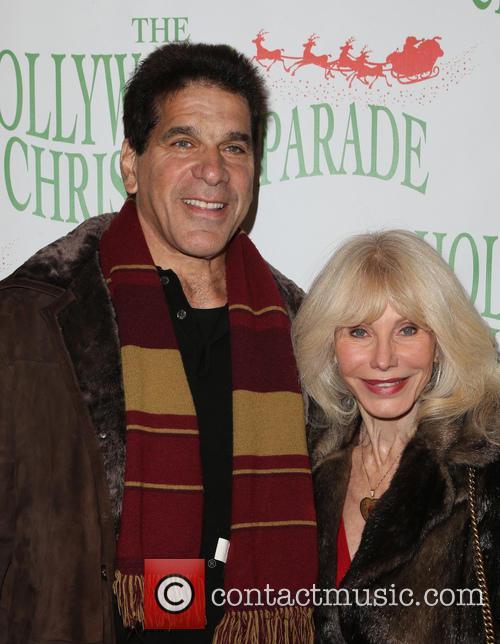 Lou Ferrigno and Carla Ferrigno 3