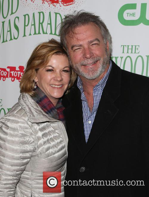 Bill Engvall and Gail Engvall 2