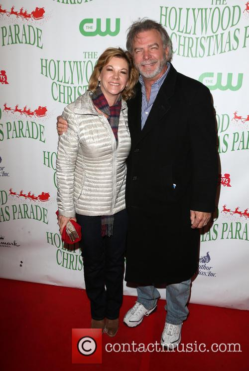 Bill Engvall and Gail Engvall 8