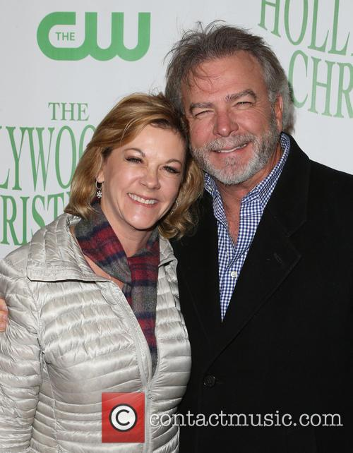 Bill Engvall and Gail Engvall 9