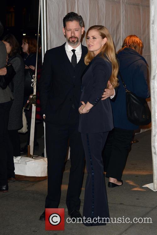 Darren Le Gallo and Amy Adams 1