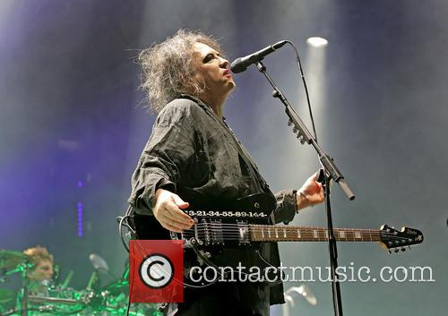 The Cure and Robert Smith 1