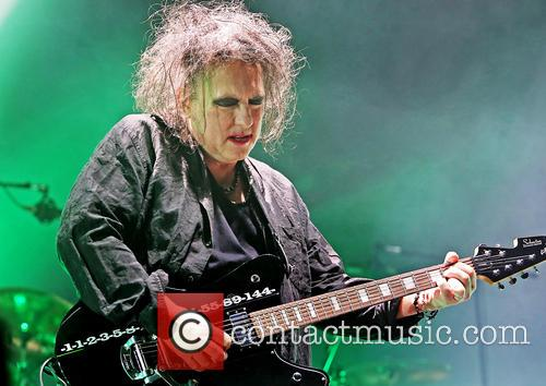 The Cure and Robert Smith 5