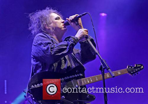 The Cure and Robert Smith 9