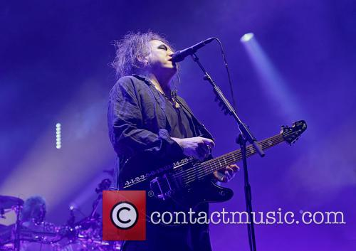 The Cure and Robert Smith 10