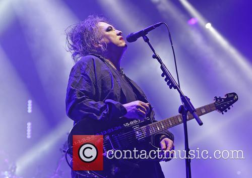The Cure and Robert Smith 11
