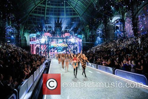 Victoria's Secret Models 2