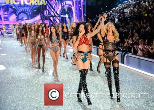 Victoria's Secret Models 3