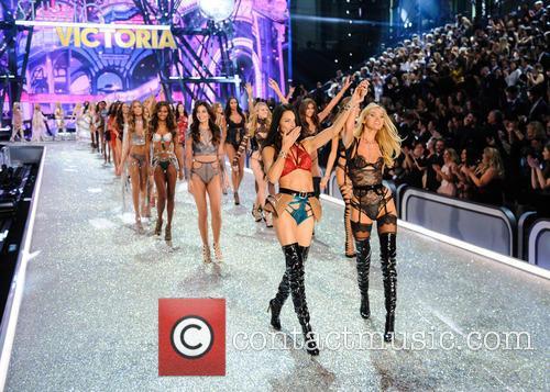 Victoria's Secret Models 4