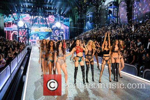 Victoria's Secret Models 5