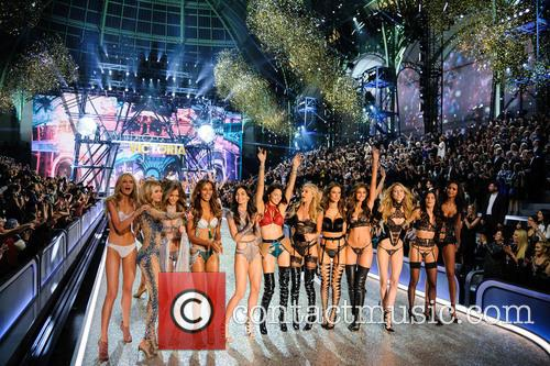 Victoria's Secret Models 6