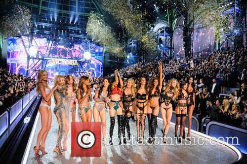 Victoria's Secret Models 7