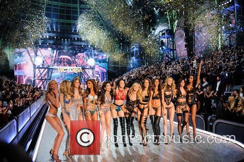 Victoria's Secret Models 8
