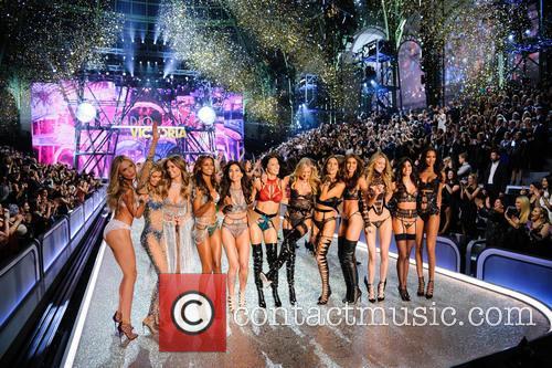 Victoria's Secret Models 9