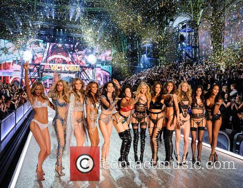 Victoria's Secret Models 10