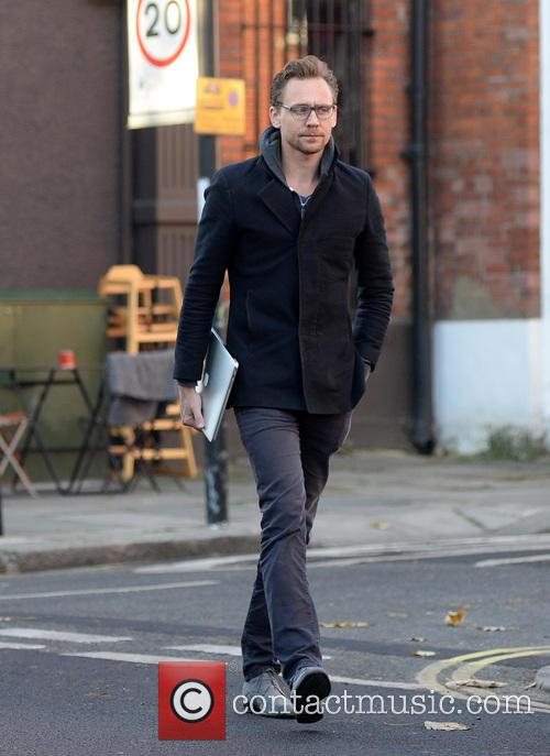 Tom Hiddleston 8