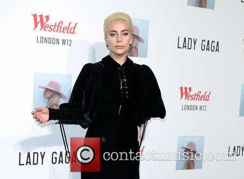 Lady Gaga 7