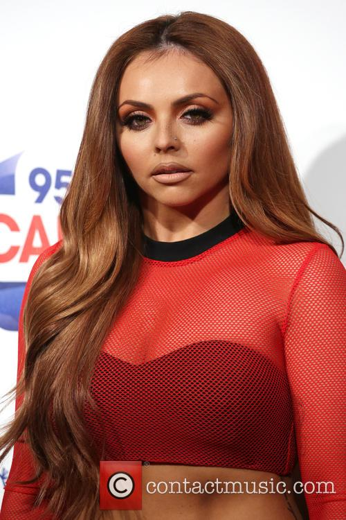 Fans Hit Out At Perceived Photoshop Of Little Mix's Jesy In New Video
