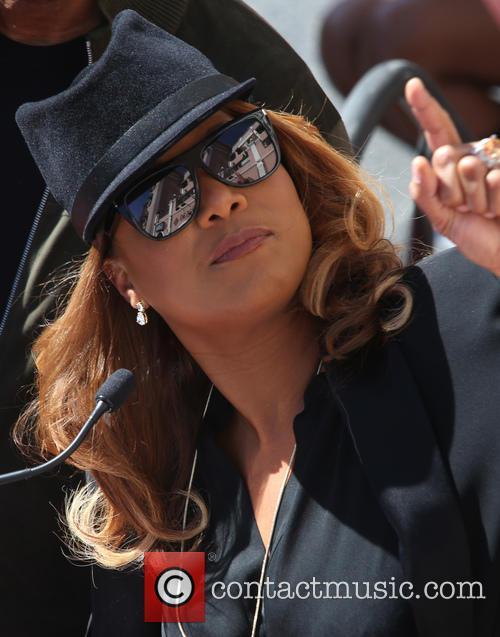 Queen Latifah 4
