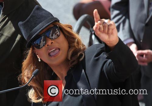 Queen Latifah 8