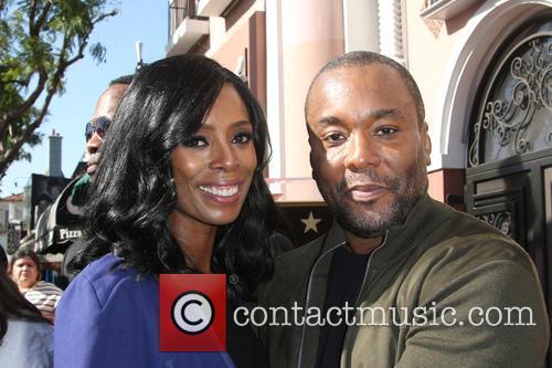 Tasha Smith and Lee Daniels 8