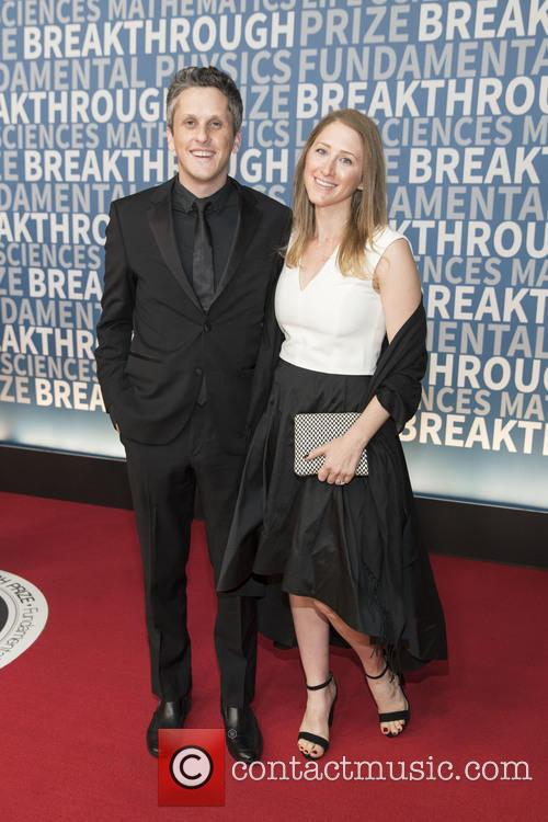 Aaron Levie and Joelle Emerson 1