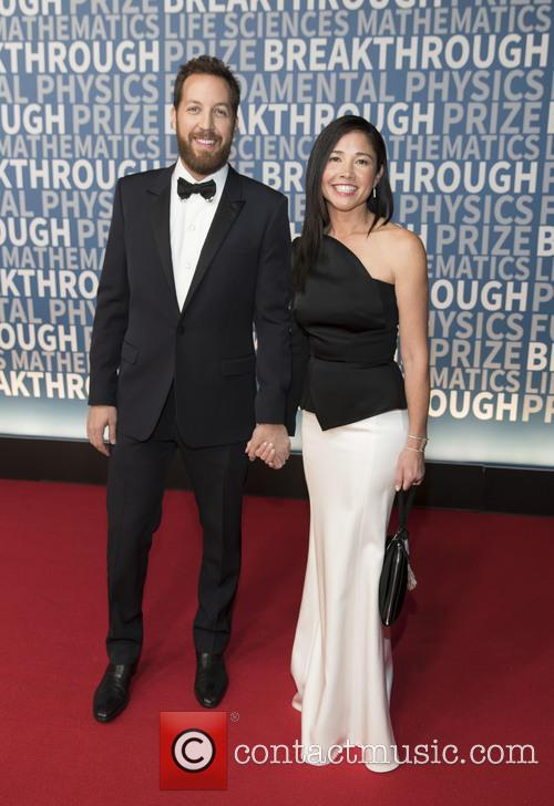 Chris Sacca and Crystal English Sacca 1