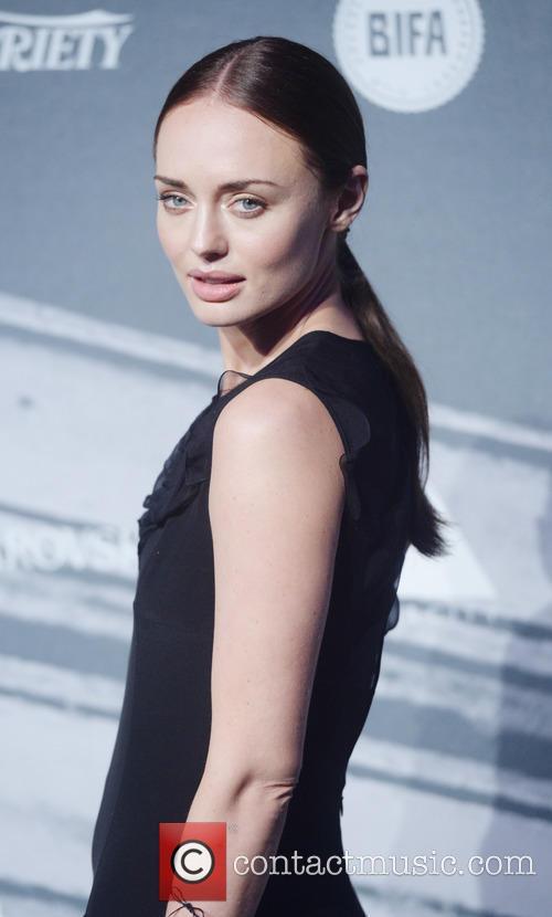 Laura Haddock 6