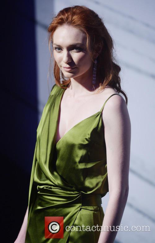 Eleanor Tomlinson 10