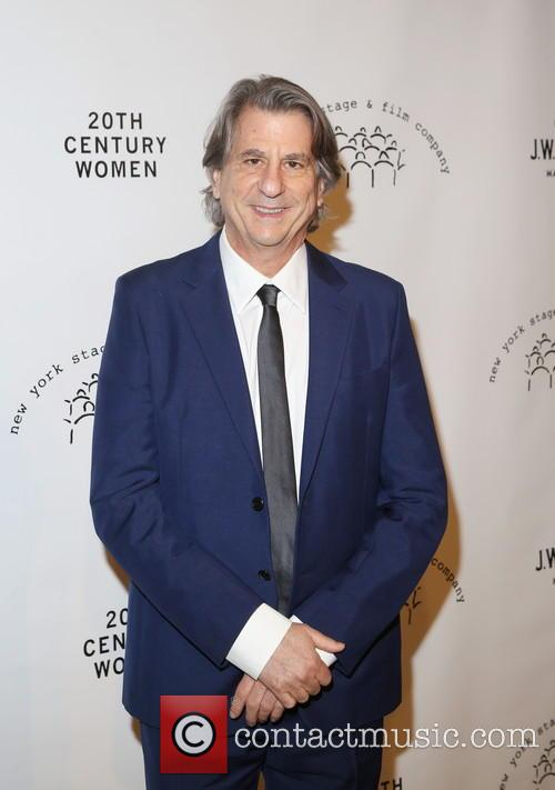 The New York Stage and Film Winter Gala