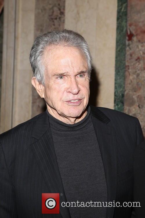 Warren Beatty 2