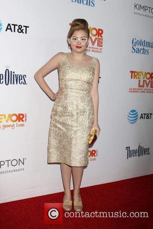 2016 TrevorLIVE LA at The Beverly Hilton Hotel