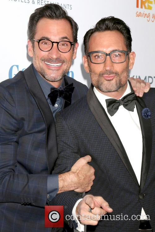 Lawrence Zarian and Gregory Zarian 4