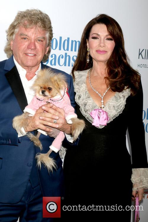 Ken Todd, Jiggy and Lisa Vanderpump 1