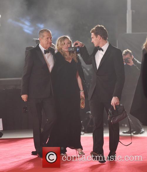 Kate Moss and Mario Testino 9