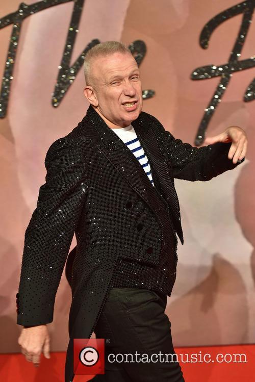 Jean-paul Gaultier 2