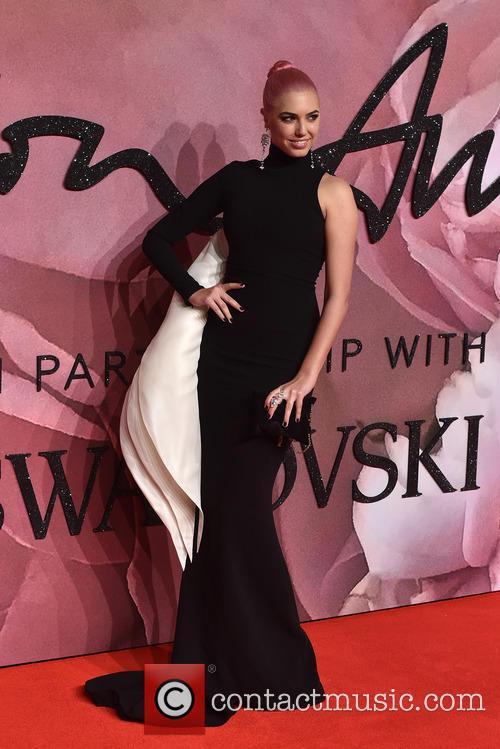 The Fashion Awards 2016