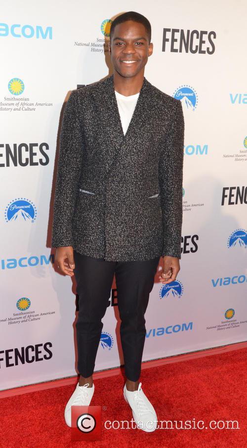 Washington premiere of 'Fences'