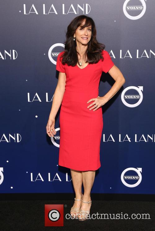 Premiere of Lionsgate's 'La La Land'