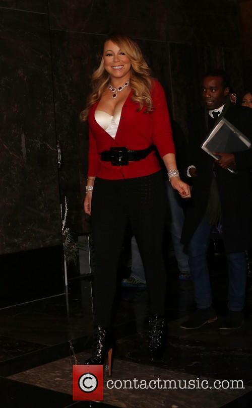 Mariah Carey picture