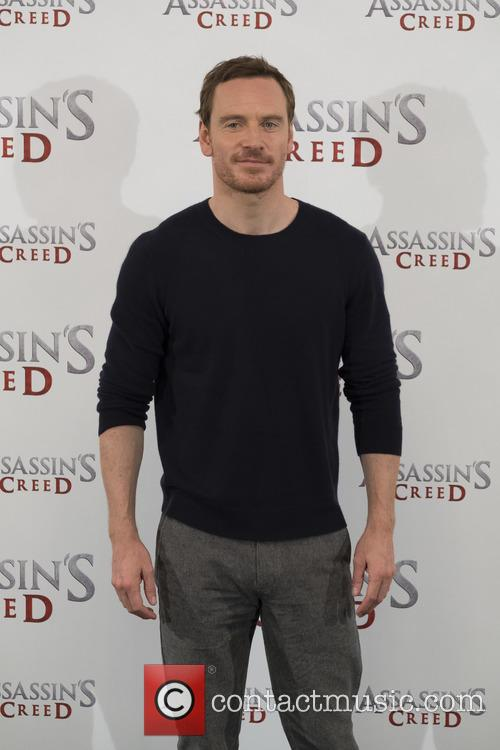 'Assassin's Creed' photocall